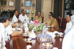 Pemprov  Lampung targetkan raih WTP