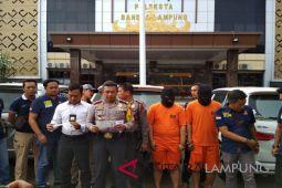Sindikat penggelapan mobil ditangkap