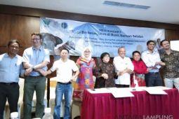 Perusahaan Kopi Berkomitmen Atasi Deforestasi Hutan TNBBS