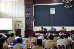 Pemprov Lampung-KPK dorong optimalisasi PAD