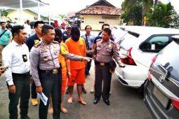 Polisi tangkap sindikat penggelapan mobil