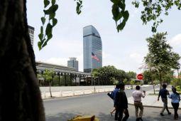 Bagikan video bermuatan cabul, AS pecat 32 pekerja Kedubesnya di Kamboja