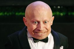 Verne Troyer, si pemeran