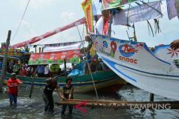 Hormati puasa nelayan Lampung Timur tak melaut