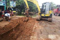 Pemprov Lampung perbaiki jalan Korpri-Sukadamai