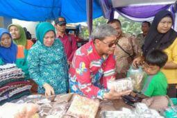 Warga Lampung Tengah apresiasi pasar murah