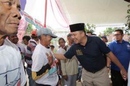 Petani Minta Ridho Tetap Fokus Majukan Pertanian Lampung