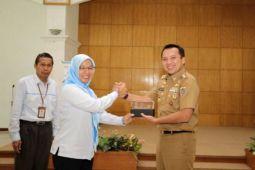 PLN: 2019 seluruh Desa di Lampung terlistriki