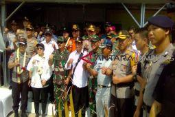 Memulihkan rasa aman bagi pemudik melintasi Lampung