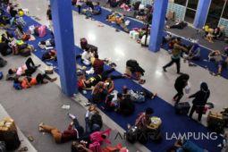 Meminimalkan  pembegalan di Lampung