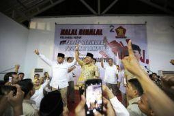 Prabowo Inginkan Ridho Ficardo Menang