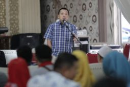 Ridho Ficardo Paparkan Tiga Tahun Capaian Lampung