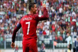 Trigol Ronaldo bawa Portugal imbangi Spanyol 3-3