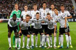 Piala Dunia 2018- Digilas Meksiko, pelatih Jerman minta pemainnya tenang