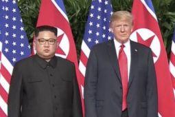 AS dan Korea Utara tandatangani kesepakatan denuklirisasi