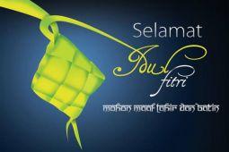 Negara sahabat ucapkan selamat Idul Fitri