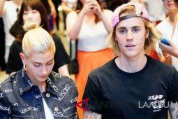 Justin Bieber dan Hailey Baldwin bertunangan