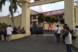 KPK kembali OTT pejabat di Lampung