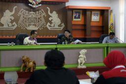 Pemprov Lampung bahas persiapan Festival Krakatau