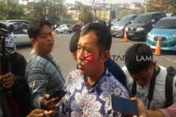 Kena OTT, penasihat belum bisa temui Ketua DPW PAN Lampung