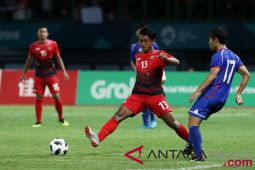 Indonesia kalahkan Chinese Taipei 4-0