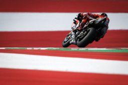 Ungguli Marquez Lorenzo menangi Grand Prix Austria