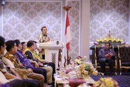 DPR RI kunjungan kerja ke Lampung
