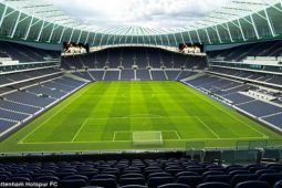 Hotspur tunda gunakan stadion baru