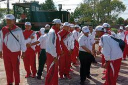 PT KAI Divre IV turunkan 65 atlet di Porka 2018