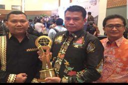 Bandara Radin Inten Lampung raih penghargaan Kemenhub