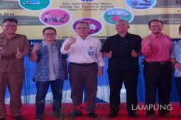 LIPI dorong industri pariwisata Lampung