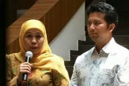 Khofifah-Emil masuk tim kampanye Jokowi-Ma'ruf
