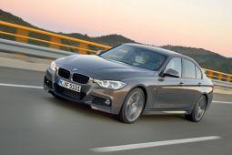 Karena AC, distributor BMW di China tarik 138 unit seri 3
