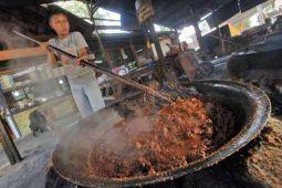Randang dan udang bumbu Bali jadi favorit di Seoul