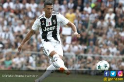 Ronaldo hadapi mantan klubnya di Old Trafford