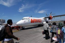 Airport allows Wing Air to open Bengkulu-Mukomukp flight route