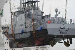Jerman akhirnya hentikan ekspor senjata ke Arab Saudi