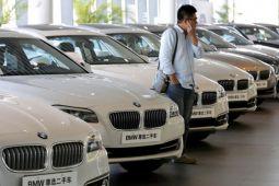 BMW makin jaya di China