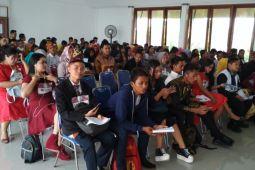 Muda-Mudi Lampung antusias ikuti audisi Liga Dangdut Indonesia