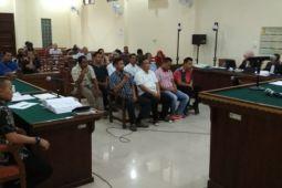 Lelang proyek Dinas PUPR Lampung Selatan sudah