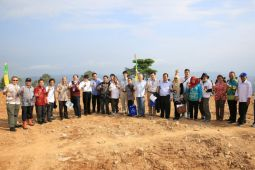 Government builds Asia's best observatory telescope in Lampung