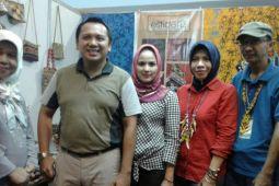 Gubernur tinjau stan Lampung Fair 2018