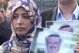 Arab Saudi mengaku Khasoggi tewas di dalam Konsulat