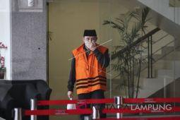 Rusliyanto, anggota DPRD Lampung Tengah dituntut 5 tahun