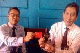 BI Lampung luncurkan kartu debit pembayaran nasional