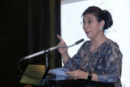 Menteri Susi pastikan ekspor produksi perikanan meningkat