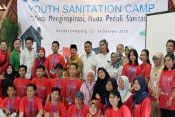 SNV ajak anak muda suarakan sanitasi aman