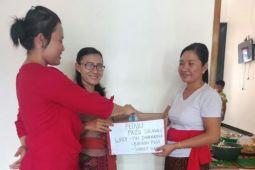 Wanita Hindu kumpulkan Rp18,2 juta untuk Sulteng