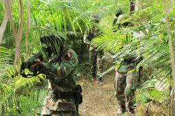 800 prajurit dikerahkan ke perbatasan Indonesia -Timor Leste