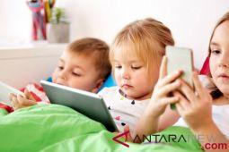 Awas, ponsel dapat menganggu kesehatan mental anak usia dini